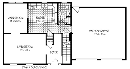 Cooke also Free South African House Plans Pdf as well Print this plan together with House Plans With 2 Decks additionally 7eefbfa91eaf3911 3 Bedroom House Plan With Garage Small House Plans 3 Bedrooms. on bi level house plans with garage