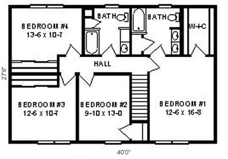 200 Square Foot House Plans besides PlanDetail additionally Houseplan in addition Small House Plans besides 1700 Sq Ft House Plans. on 2 story house plans 2200 sq ft