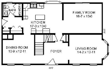 Home floor plans 2500 square feet house design ideas House plans 2500 sq ft one story