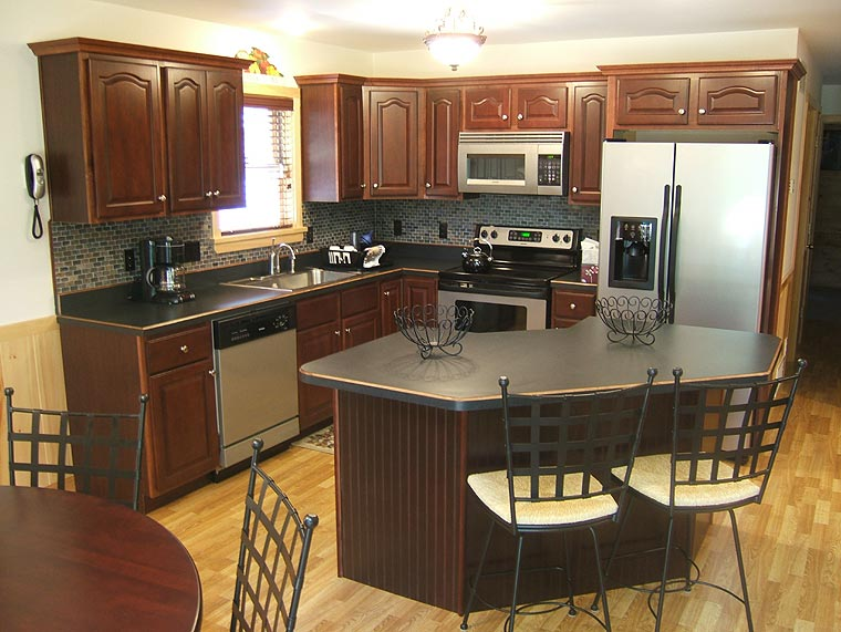 Outstanding Model Home Kitchen Gallery 760 x 571 · 83 kB · jpeg